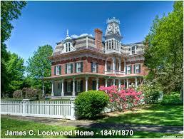 Historic Homes Historic Homes Of Milan Ohio