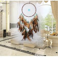 Handmade Decor For Home by Online Get Cheap Large Dreamcatcher Aliexpress Com Alibaba Group