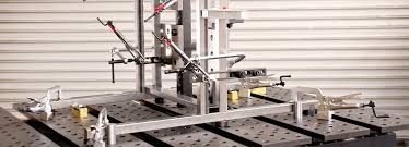Strong Hand Welding Table Buildpro Welding Tables