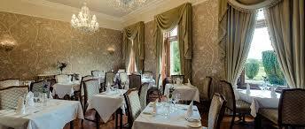 Dining Room Restaurant Restaurants In Killarney Killarney Hotel Cahernane House Hotel