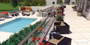 deck and patio architectural renderings from castleview3d com