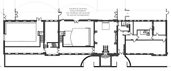 100 edwardian floor plans design of portsmouth city museum