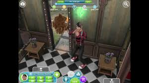 the sims freeplay apk free the sims freeplay supernatural update available now
