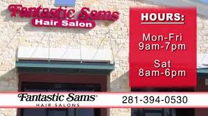 fantastic sams custom haircuts u0026 hair styling for children men