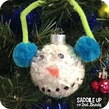 snowman ornaments snowman ornaments