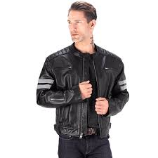 top motorcycle jackets viking cycle bloodaxe leather motorcycle jacket for men