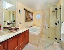Shower Bathtub Combo Designs How You Can Make The Tub Shower Combo Work For Your Bathroom