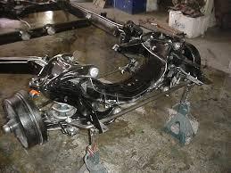 c2 corvette rear suspension corvette frames c2 c3 1963 1982 corvette frames