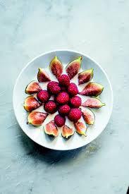 Gabrielle Hamilton Twitter Recipe Gabrielle Hamilton U0027s Figs And Raspberries With Steeped