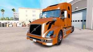2016 volvo commercial truck volvo vnl 780 v1 0 0 for american truck simulator