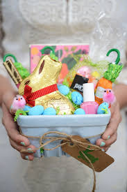 ideas for easter baskets 20 easter basket ideas easter gifts for kids and