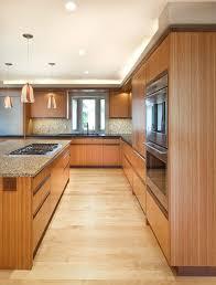 bamboo kitchen cabinet bamboo kitchen cabinet by berkeley mills