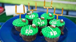 football cupcakes football cupcakes today