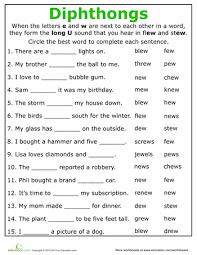 phonemic awareness worksheets for 2nd grade huanyii com