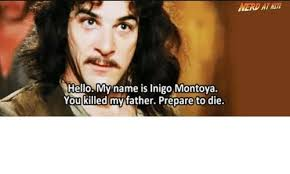My Name Is Inigo Montoya Meme - coolest nurse humor nursing funny nurse meme nurselife wallpaper