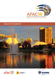 2015 conference delegate handbook by afac issuu