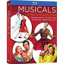 review musicals a 4 collection redcarpetcrash