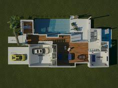 Sloping Block House Designs Bush And Beach Homes I Would Make - Narrow block home designs