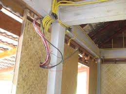 electrical wiring retiring in thailand