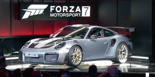 porsche 911 gt2 rs revealed at e3