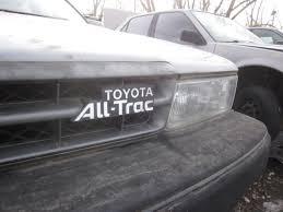 lexus junkyard orlando junkyard find 1989 toyota corolla all trac wagon the truth