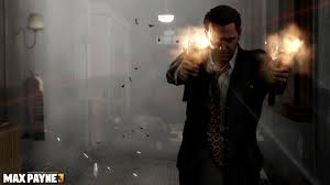 max payne 3 2012 game wallpapers max payne 3 screens show classic and new max dual wielding nowgamer