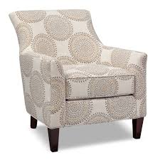 furniture occasional chairs grey tufted chair swivel chair