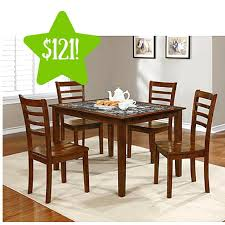 Kmart Dining Room Furniture Kmart Kitchen Tables And Chairs Luisreguero
