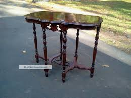 Antique Accent Table 18 Antique Entryway Table Carehouse Info
