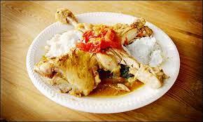 recette de cuisine malagasy recette cuisses de poulet au lait de coco 750g