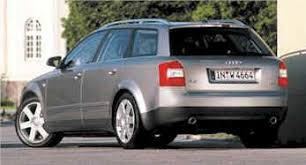 2004 audi a4 wagon for sale 2002 station wagon models