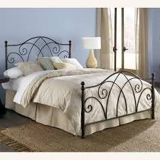 iron bed post finials and tags metal canopy beds furniture