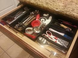 kitchen drawer storage ideas kitchen drawer organizer rubbermaid kitchen drawer organizer