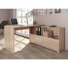 rehausse bureau bureau rehausse bureau bureau 136 x 68 cm eiche sonoma achat