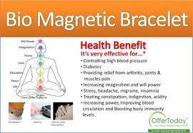 healthy magnetic bracelet images  jpg