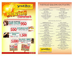 brand x try ystilo salon u0027s new product fresh from italy u201chelen
