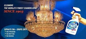 Chandelier Spray Cleaner Best Chandelier Cleaner Chandelier Cleaner Spray Canada Iglab Info