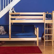 Mish Mash Parallel Bunk Beds By Maxtrix Kids - Maxtrix bunk bed