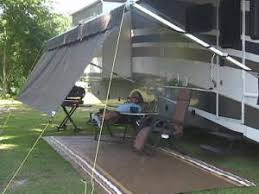 Best Way To Clean Awnings Five Quick Tips About Your Rv Awning Camping Pinterest Rv