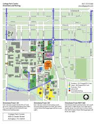 Miami Dade College North Campus Map by Ut Arlington Map My Blog
