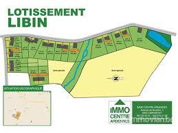 ardennes bureau development site for sale 6890 libin immovlan be