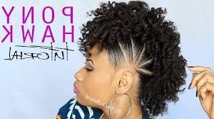 youtube crochet hairstyles on thinning hair photo new hairstyle mohawk weaves latest braided mohawk