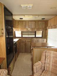 mallard travel trailer floor plans 1986 fleetwood mallard 36 travel trailer owatonna mn noble rv