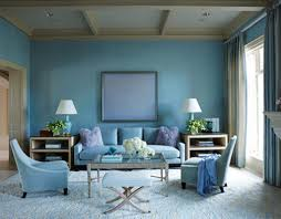 Blue Accent Chairs For Living Room Home Design Ideas - Blue accent chairs for living room