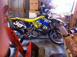 125cc motocross bikes for sale mint 2006 rm 125 for sale moto related motocross forums