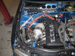 turbo audi a4 1 8 t question for efr t4 scroll manifold