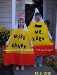 Candy Corn Halloween Costume Halloween Design Costumes Candy Corn Halloween Costume