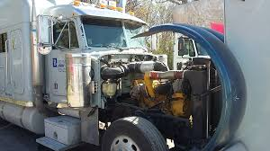 volvo tractor truck 7 signs your semi trucks engine is failing truckers edge