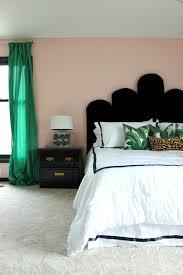 hollywood regency bedroom our diy hollywood regency headboard and new mattress