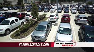 nissan armada for sale by owner houston tx fred haas nissan inventory reduction texas youtube